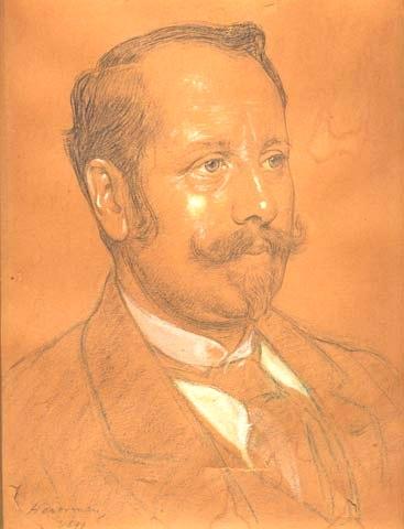 Cornelis Lely 1854 - 1929